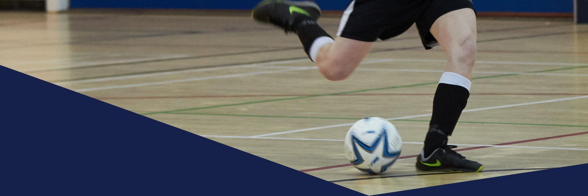 Futsal – Scottish Student Sport