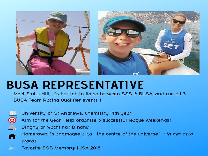 Busa Representative
