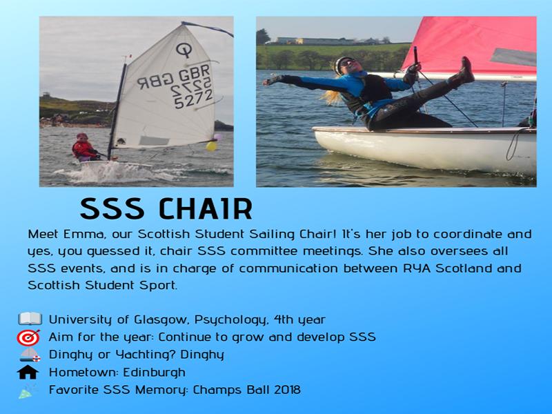 SSS Chair